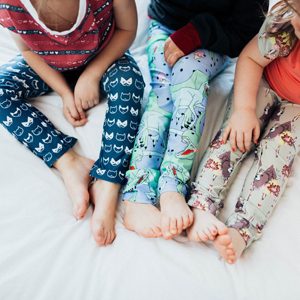 leggings-enfants